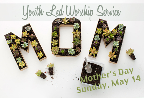 Youth Led Worship