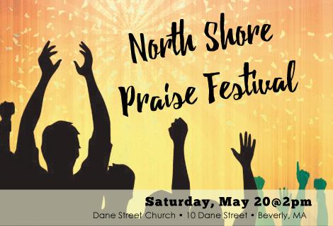NorthShore Praise Festival