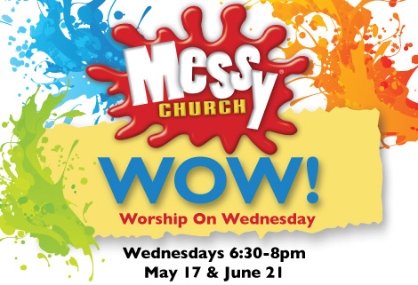 Worship on Wednesdays