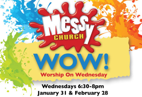 Worship on Wednesdays